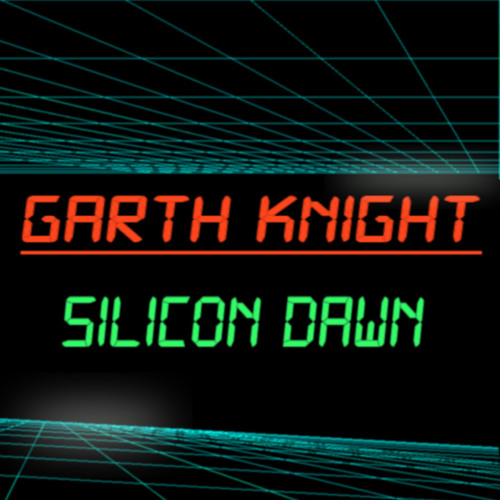 Garth Knight - Silicon Dawn