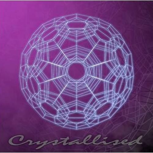 Radek K feat. Nazcore - Crystallised (original mix)