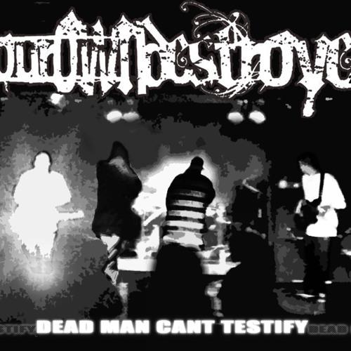 YOUR OWN DESTROYER - 2012 industry demo (w/instrumentals)