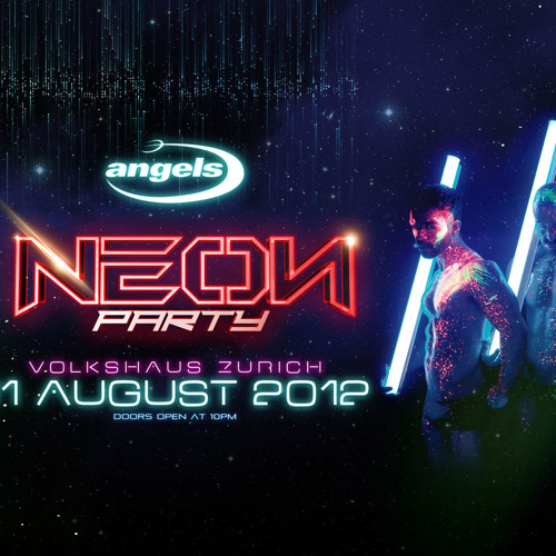 Neon Party 2012