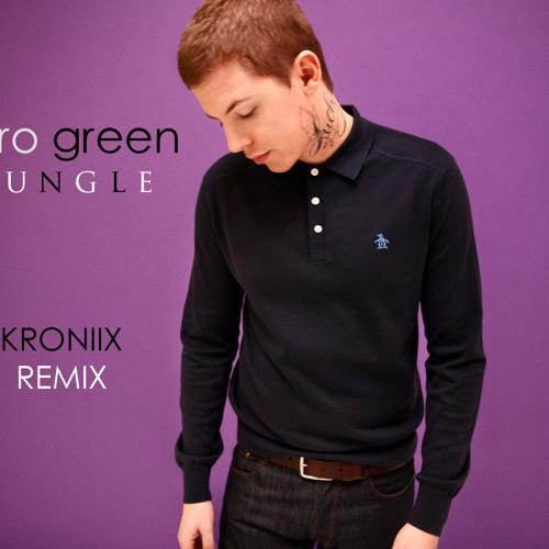 Professor Green - Jungle (Kroniix Remix)