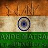 Vande Matram - Maa Tujhe Salam - Dj Anu House Mix