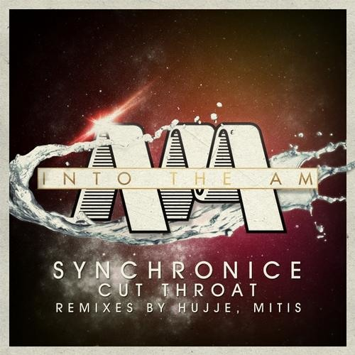 Cut Throat by Synchronice (Mitis Remix)