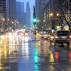 It's Raining in Chicago, So I am feeling a little Seattle