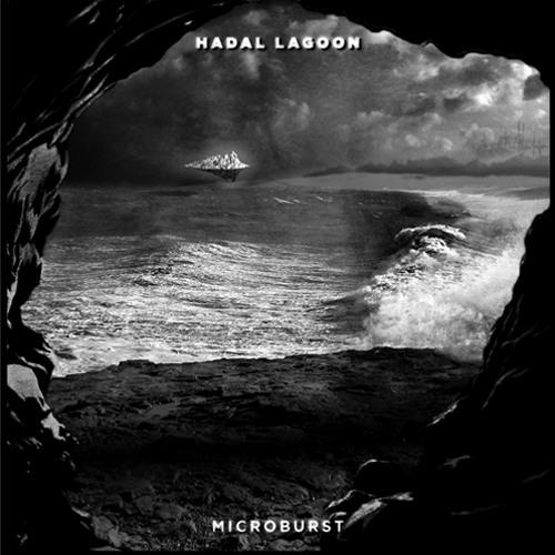 """SVET010: Microburst - Hadal Lagoon - 12""""Vinyl/Digital"""