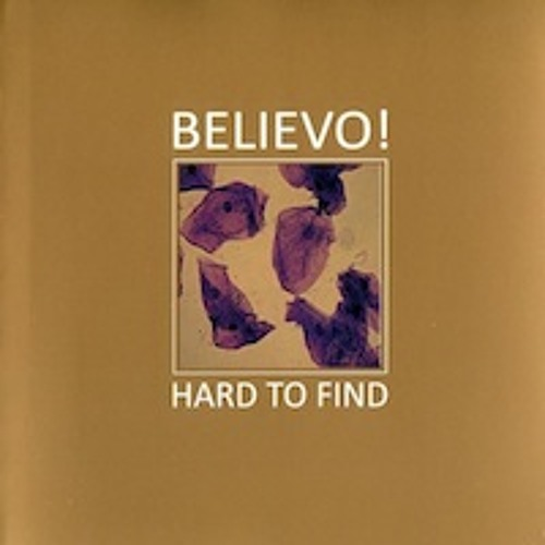 Believo! - Good Friends