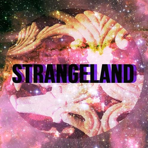 Strange - Strangeland(2012)