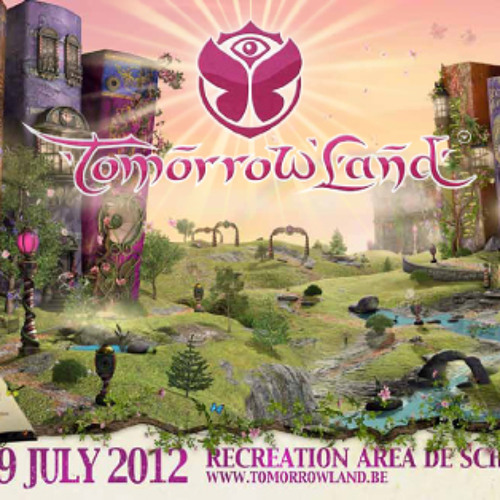 Tomorrowland 2012 (Exclusive)