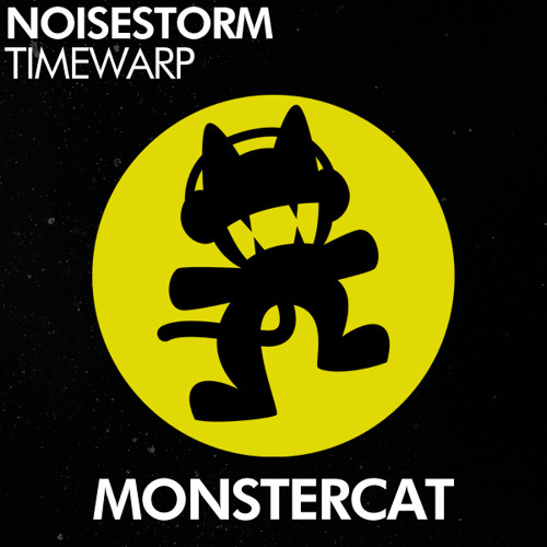Noisestorm - Timewarp