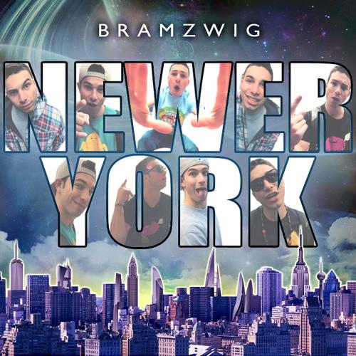 Bramzwig- Drop Top