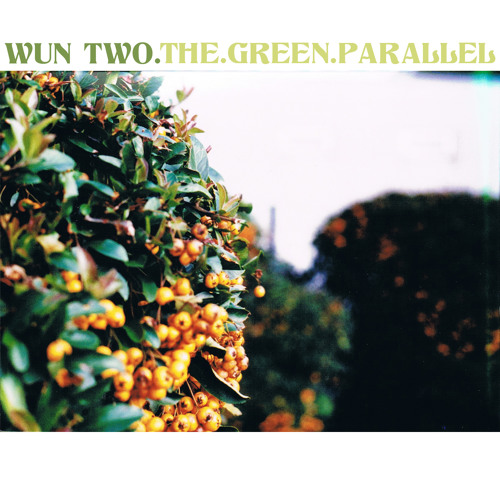 the.green.parallel(beat.tape.2012)
