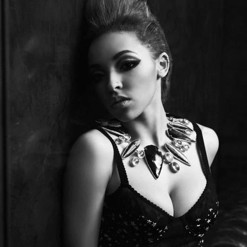 Tinashe - The Last Night On Earth (Giraffage Remix)