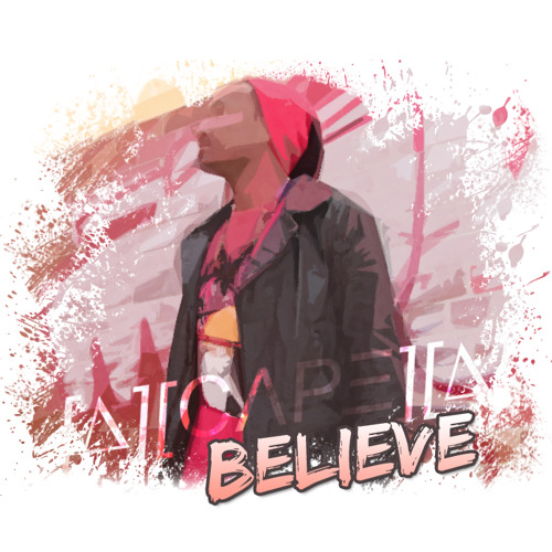 CAPE - Believe (Prod. by Symetry)