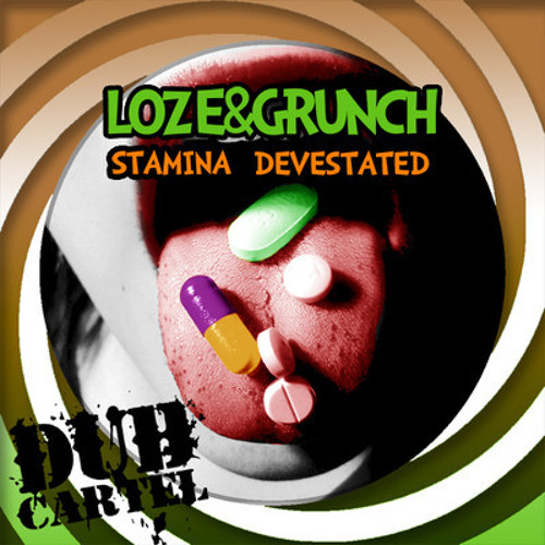 Loze & Grunch - Devestated