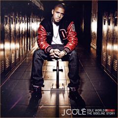J Cole - Dollar And A Dream III [Prod Capsvl & J Cole]