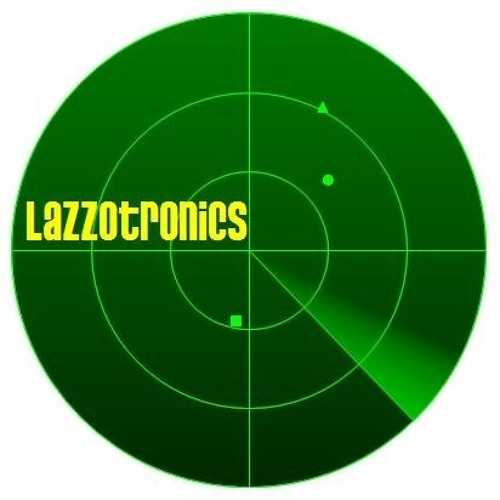 Lazzotronics: An Eastern Techno