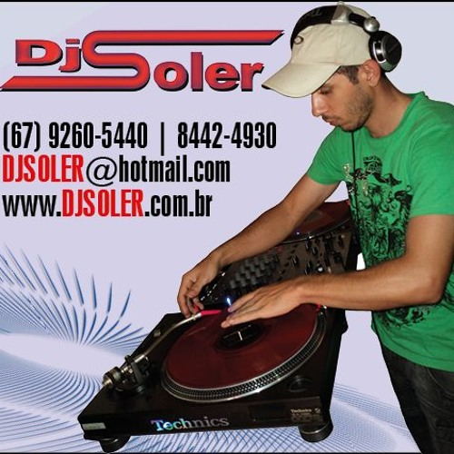 Dj Pv - Som Da Liberdade (Dj Soler Bootleg Mix)