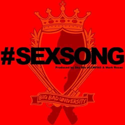 #SEXSONG Beat Rock Mix