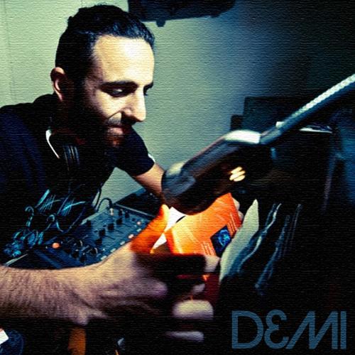 DEMI - Proton Radio Featured Artist of the Week
