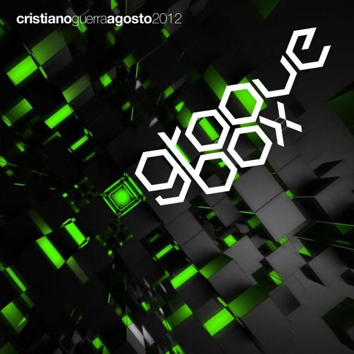Cristiano Guerra - Groove Box (08.2012)