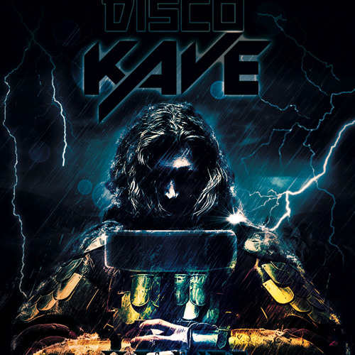 Kave + Compact Disco  - Hammer (Original Mix OUT NOW ON RAGEFACE RECORDS)