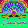 01 Sunroof Cadillac