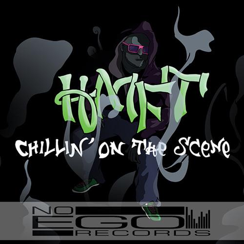 Chillin' On the Scene (DJ Qazi Remix)