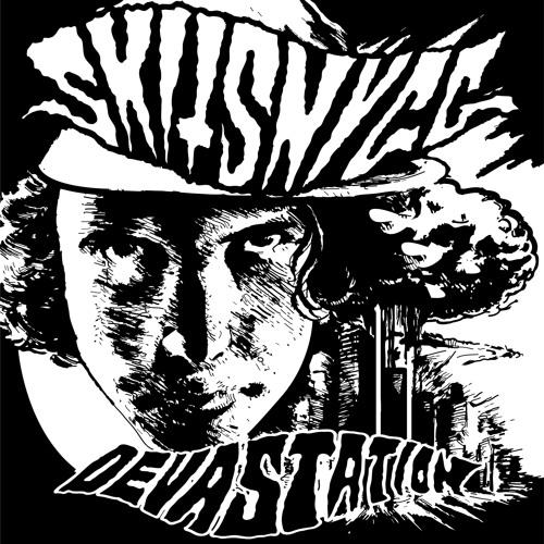 "Skitsnygg - ""Devastation"" (Your Dirty Habit Remix)"