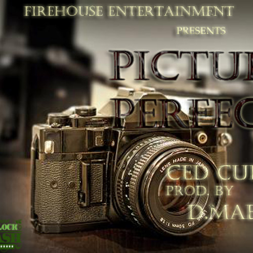 Picture Perfect - Ced Curtis - Prod. By D.Maejor