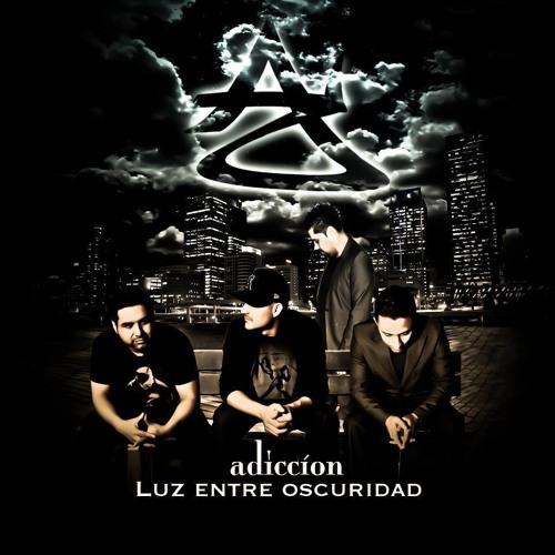 ADICCION- LUZ ENTRE OSCURIDAD- MIX DE CORRIDOS (DJ ALTERADO247)