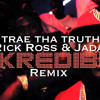 Trae Tha Truth - Inkredible II (Feat. Rick Ross & Jadakiss)