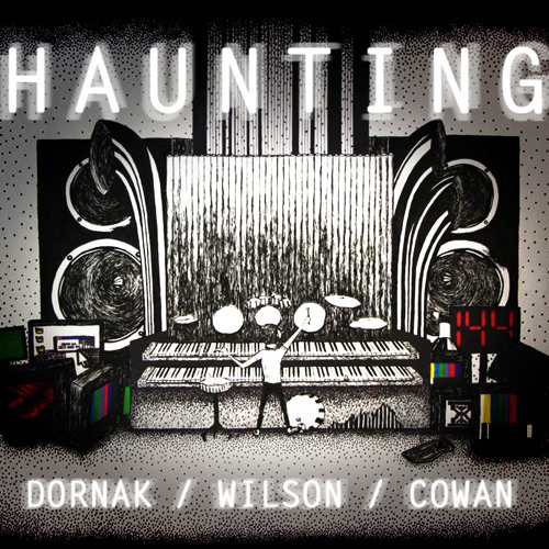 Haunting (feat. Grant Wilson and Camry Cowan)