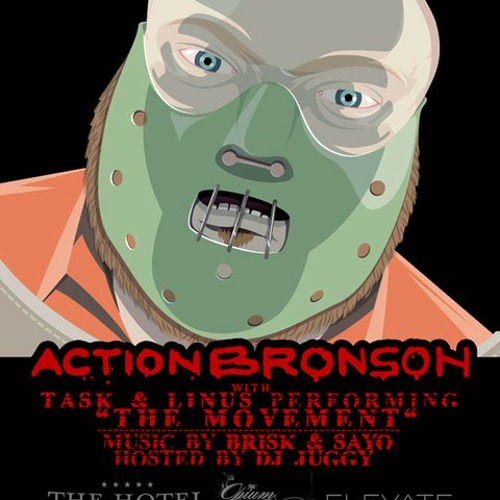 The Madness-Action Bronson