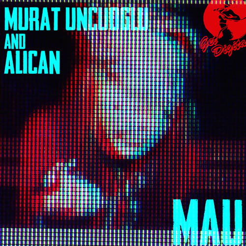 GDM019 -  Murat Uncuoglu & Alican - Mau - (PREVIEW)