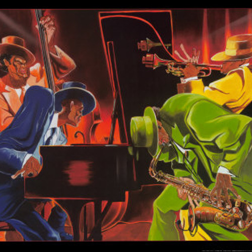 Recycled Jazz