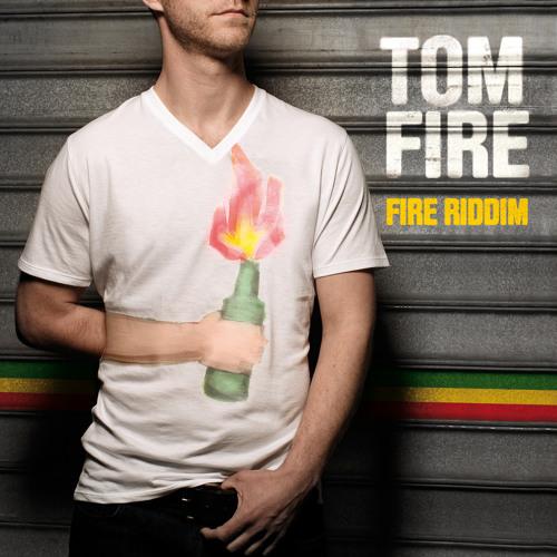 TOM FIRE - FIRE RIDDIM ( .WAV )