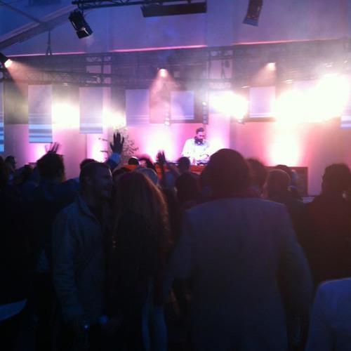 Mika Snickars Live DJ Set Flow Festival 2012 - Stockholm Dance Classics