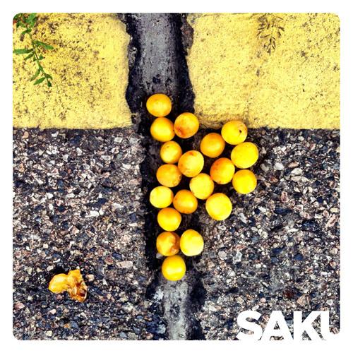 Saku Breakberries 2012 promo mix