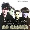 Echo And The Bunnymen-Killing Moon ( Dj Plague House Mix )