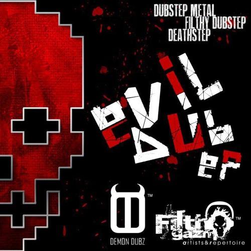 Fucking Incredible - DJ Disfunktion (Original Mix Clip)[Mutant Sounds]{Evil Dubz EP}