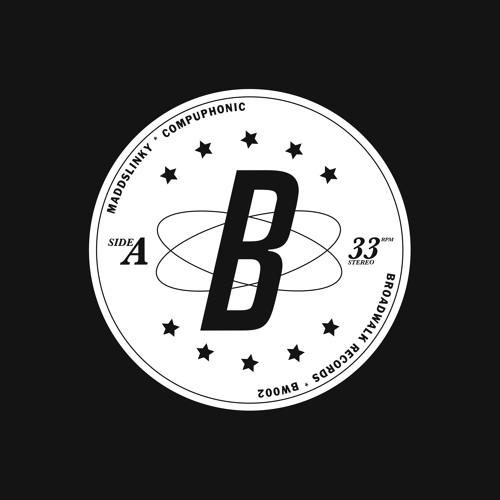 BW002 - Maddslinky - Compuphonic