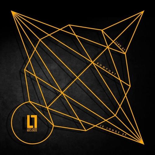 Romport - Je Longe (The Badgers Remix)