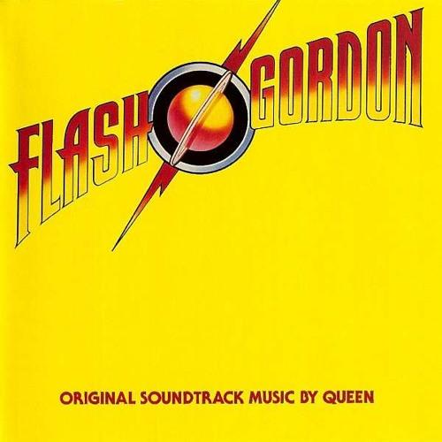 FLASH GORDON (QUEEN) MR.TRIP RMX!2012 prewiew!!!