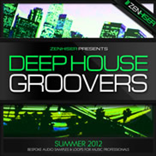 Deep House Groovers