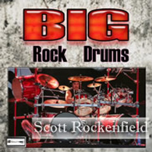 Big Rock Drums