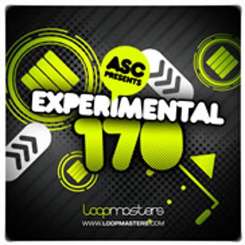 ASC Presents Experimental 170