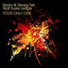 Spaio & Sleazy Tek ft. Susie Ledge- You Only One (Original Edit) 2011