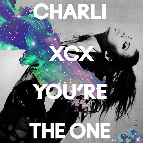 Charli XCX - You're The One (Deadboy Remix)