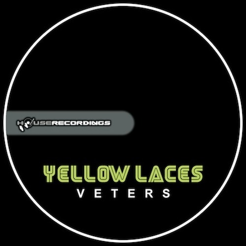 Yellow Laces - Veters