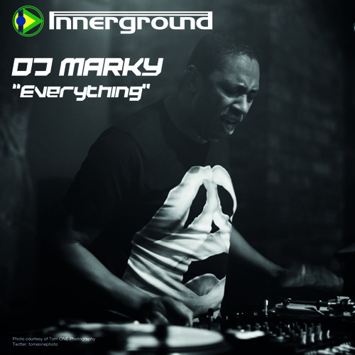 DJ Marky - Everything (FREE DOWNLOAD)